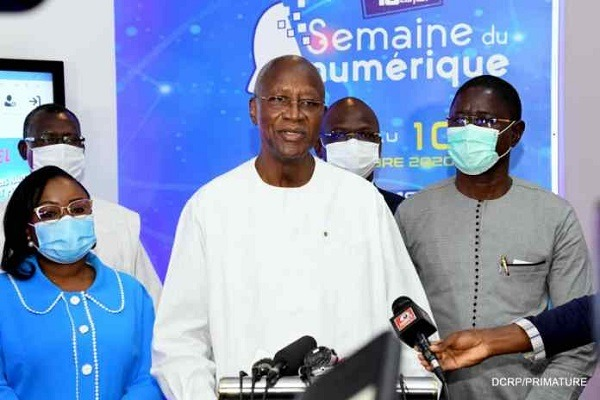 Burkina Faso exploring ways to benefit from AI in education, health sectors