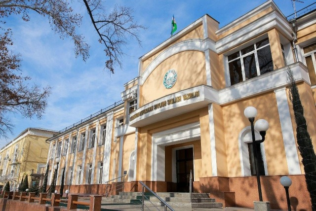Coronavirus in Uzbekistan: 44,107 cases