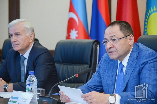 Further strengthening cooperation between Chambers of Commerce and Industry
