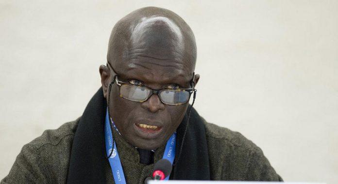 Human rights violations continue in Burundi under new Government: UN report