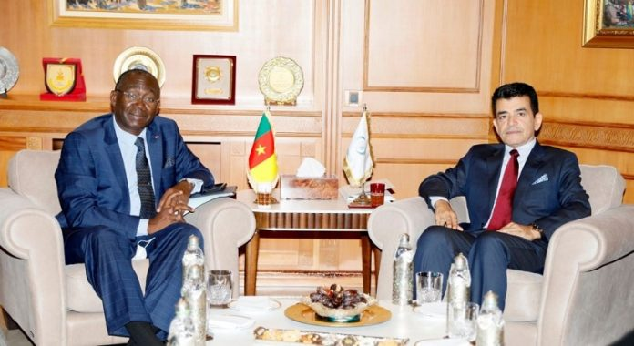 ICESCO, Cameroon eyeing cooperation in education, science and culture