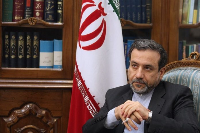 Iran urges JCPOA participants to stand up to US unilateralism