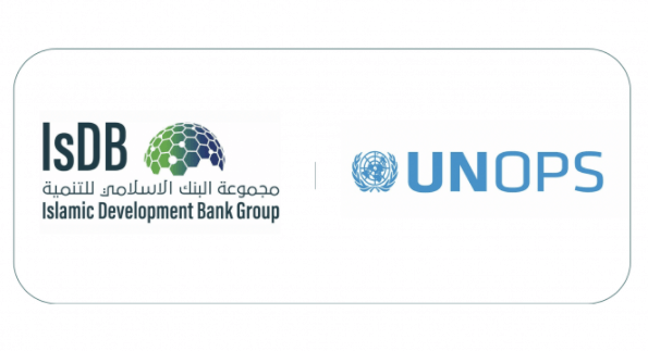 IsDB, UNOPS hold knowledge sharing event to explore possible areas of collaboration