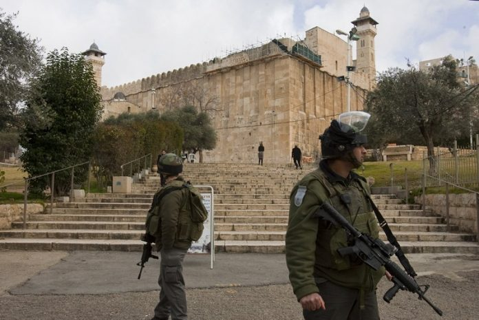 Israel denies Palestinians' access to Ibrahimi Mosque in Hebron