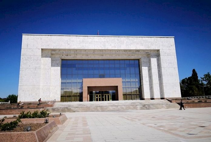 Kyrgyzstan to open museums and libraries tomorrow