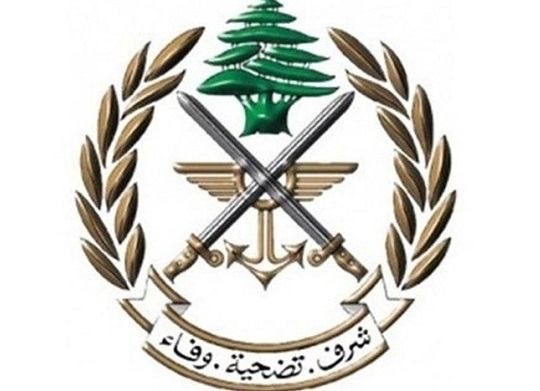 Lebanese army announces killing of two soldiers in Minieh gun attack