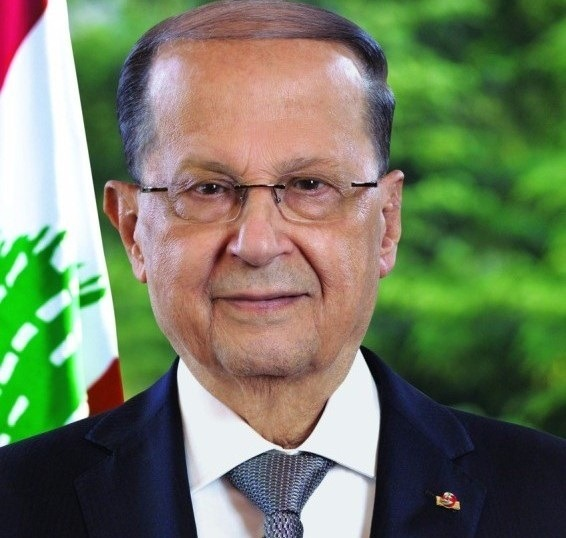 Lebanese president vows to remain 'strong bulwark' against undermining the constitution