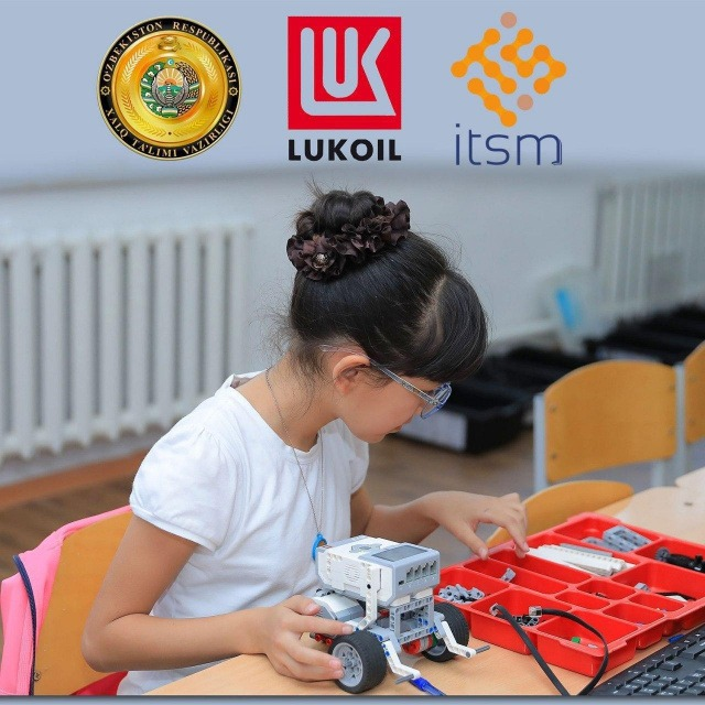 MPE and LUKOIL's new project
