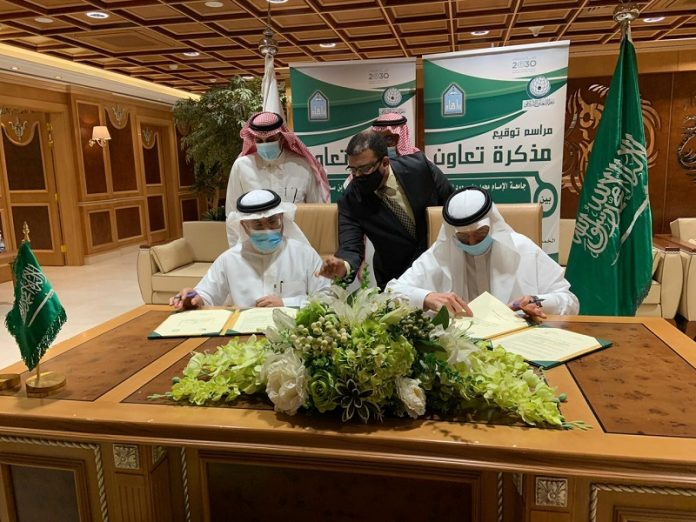 OIC, Imam Muhammad bin Saud University ink MoU to exchange experiences in combating extremism