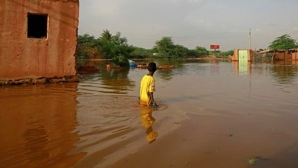 Oman calls for Arab solidarity with Sudan to overcome plight of heavy floods