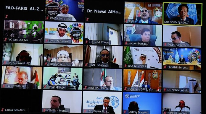 Oman hosts FAO Regional Conference on transforming food systems