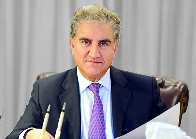 Pakistan's FM urges South Asian states to adopt regional approach in addressing common challenges