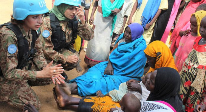 Progress on Sudan political transition, but challenges remain, Security Council hears