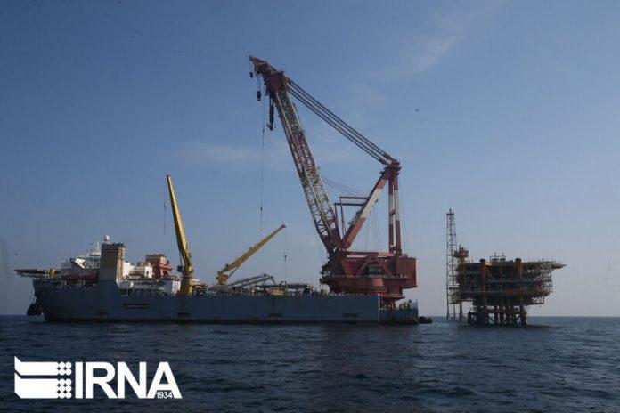 Repair of old oilfield in Persian Gulf boosts capacity by 20,000 bpd