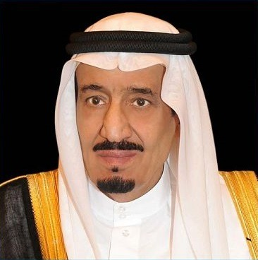 Saudi king discusses with US president work of G20, regional issues