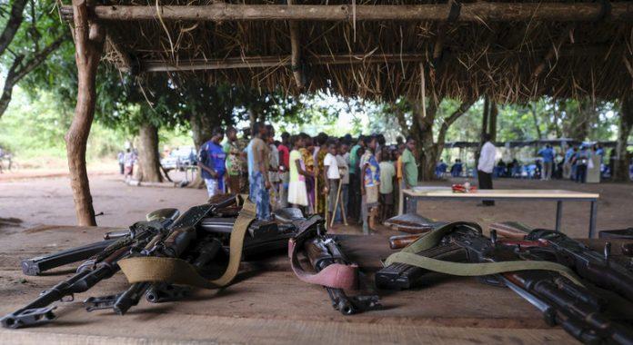 South Sudan: Progress on peace agreement 'limps along', UN envoy tells Security Council