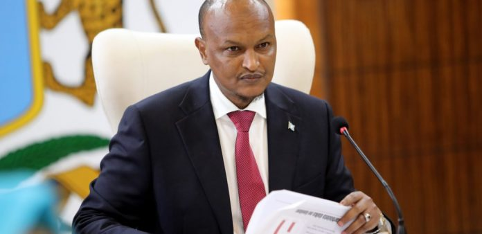 Terrorism will not deter Somalis from bringing peace to Somalia: Acting PM