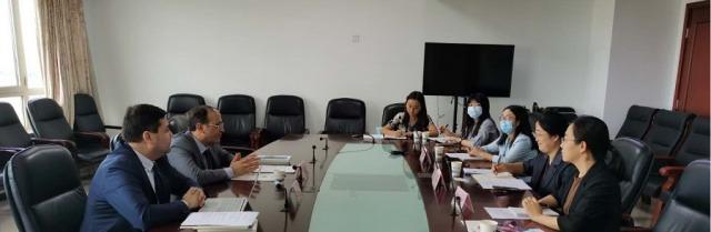 Uzbekistan, China establish cooperation in poverty reduction