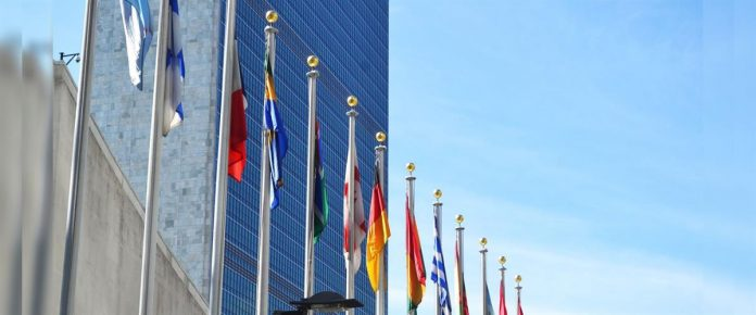 WHO's three messages for UNGA75