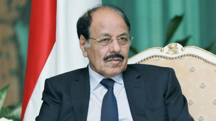Yemeni vice president hails Arab Coalition's support to restore state institutions