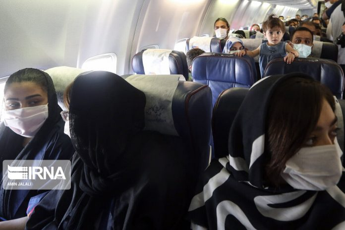Airlines to sell only 60 percent of seats to contain pandemic: Minister