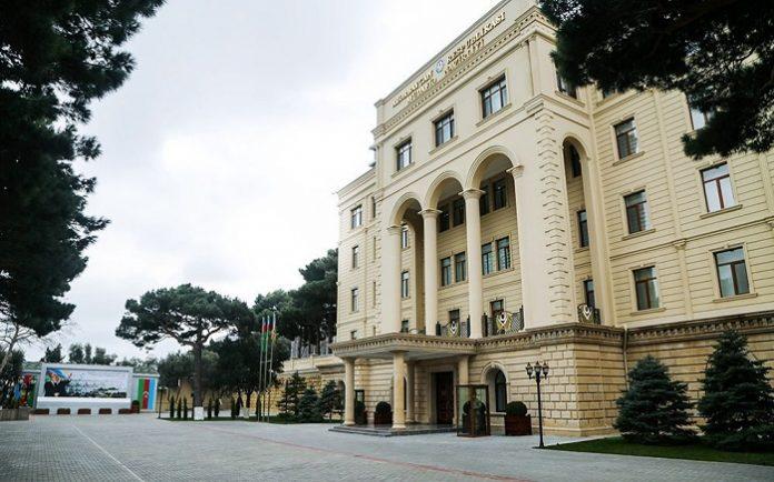 Azerbaijan accuses Armenia of violating the fresh ceasefire deal