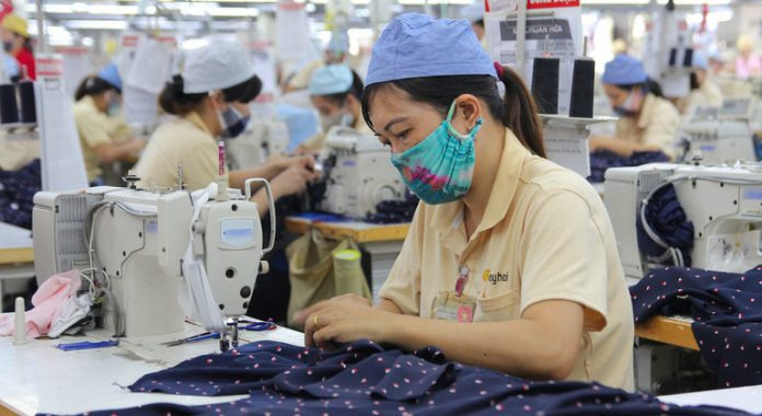 Collapsing consumer demand amid lockdowns cripple Asia-Pacific garment industry