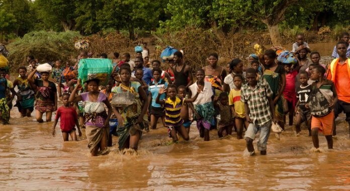 FROM THE FIELD: Cultivating a response to disasters in Malawi