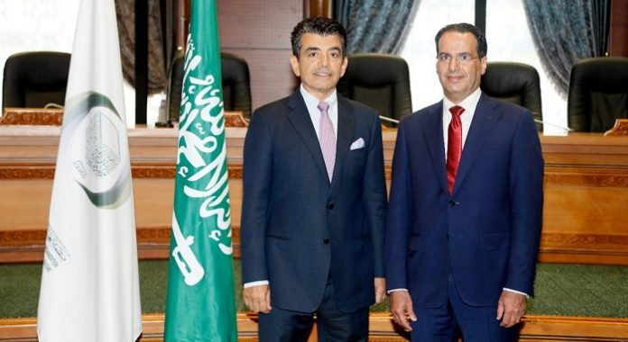 ICESCO chief meets Saudi commercial attaché in Morocco