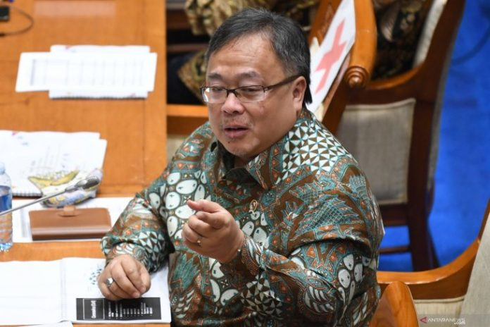 Indonesia to use technology to improve salt quality: minister
