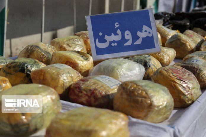 Iran, Turkey keen on enhanced cooperation to fight illicit drug trafficking