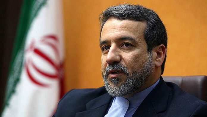 Iran says seeks to establish ceasefire in Nagorno-Karabakh region