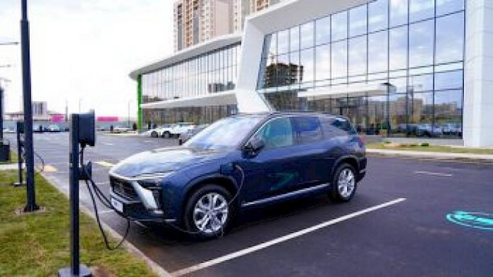 Kazakhstan plans to produce 1,200 electric vehicles in 2021