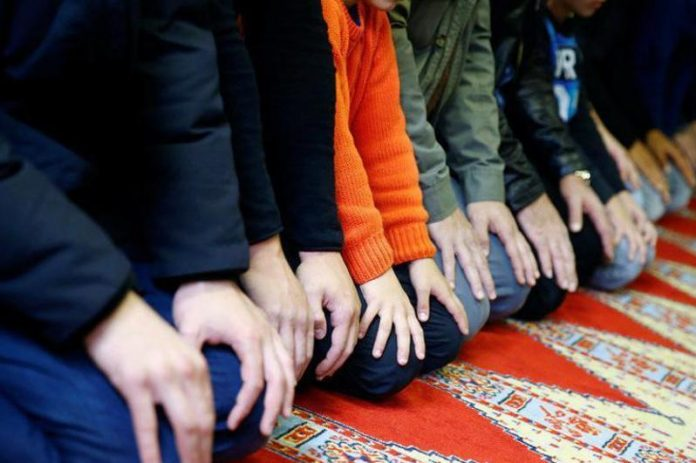Kazakhstan's Turkestan to lift ban on collective prayers starting Nov. 2