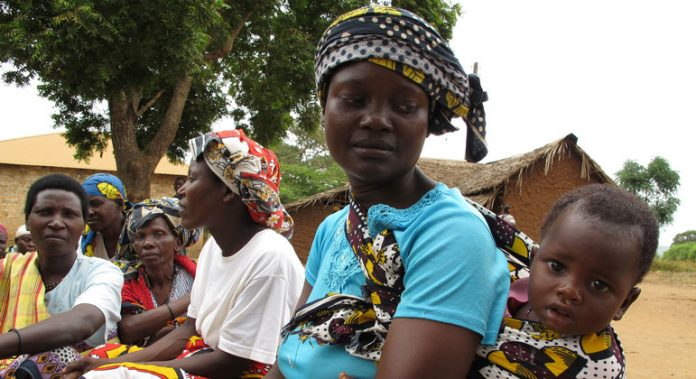 Kenya relief bid begins to avert 'hunger crisis' among poor workers hit by COVID
