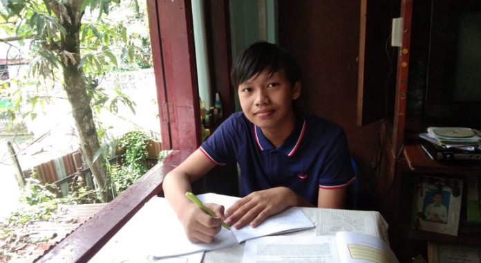 Learning lessons from COVID-19 in Myanmar