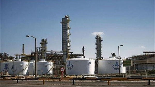 Libya announces end of closures at all oil fields and ports