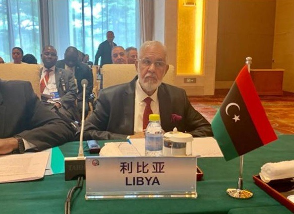 Libyan Foreign Ministry denounces French president's anti-Islam statements