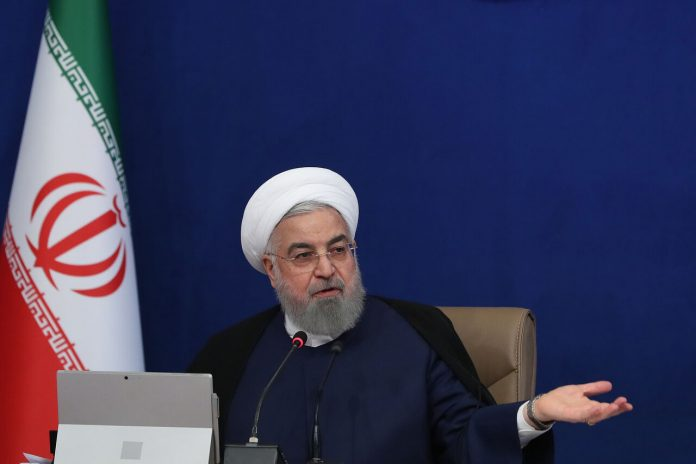 Rouhani: Insulting Prophet Muhammad, disrespect to entire human values