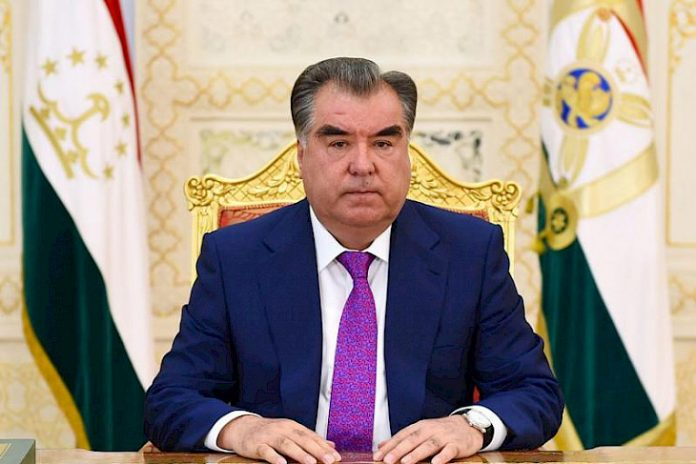 Tajikistan celebrates State Language Day