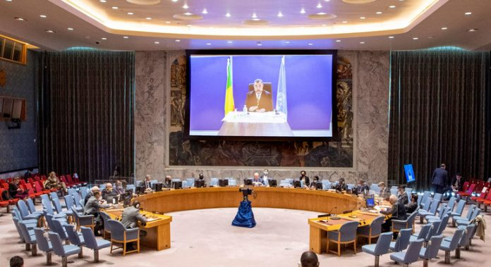 Transitional President in Mali appoints new Prime Minister, top UN official tells Security Council