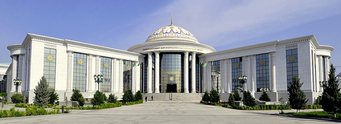 Turkmenistan holds online courses for young foreign diplomats