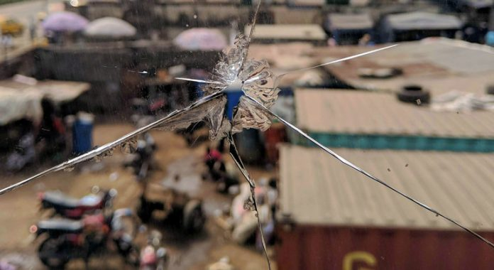 UN chief calls for end to reported police brutality in Nigeria