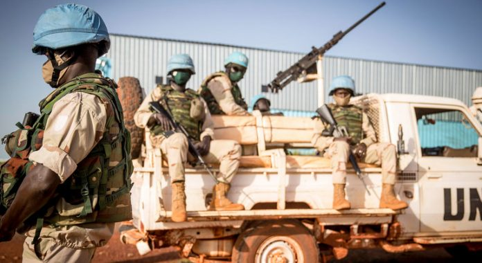UN chief calls for swift action following attacks on peacekeepers in Mali