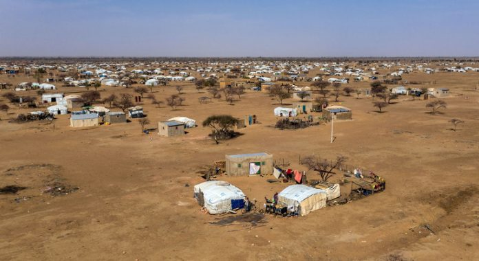 UN refugee agency condemns 'brutal and callous' killings in Burkina Faso