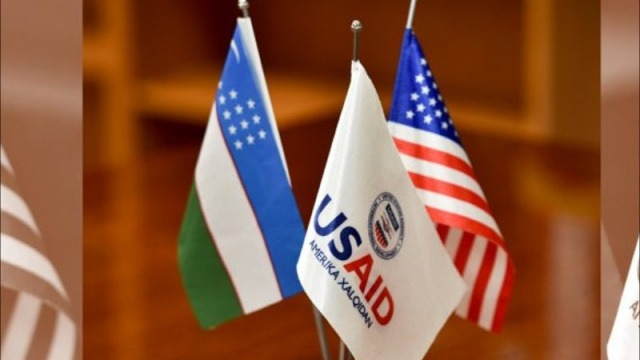 USAID celebrates the achievements of its five-year Agriculture Program in Uzbekistan