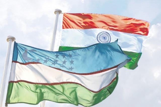 Uzbekistan, Indian businesspeople to hold online exhibition