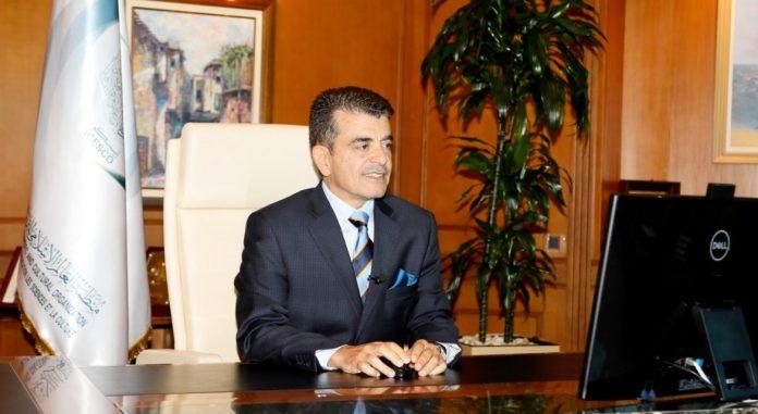 ICESCO calls for global partnership in Islamic art