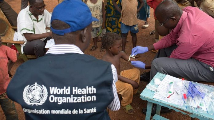 73rd World Health Assembly set to strengthen preparedness for health emergencies