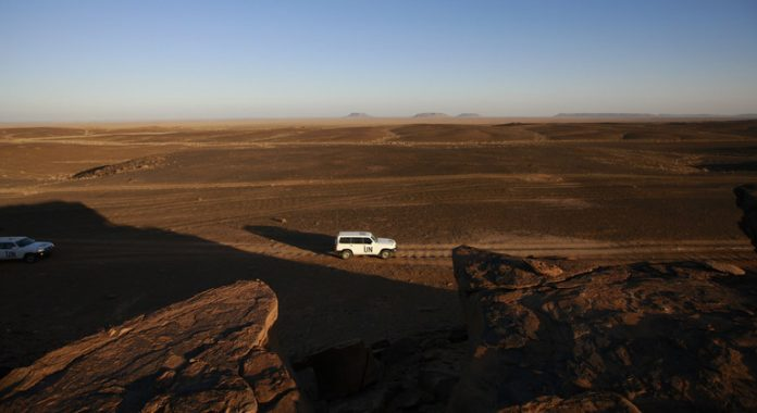 Guterres 'remains committed' to maintaining 1991 ceasefire in Western Sahara